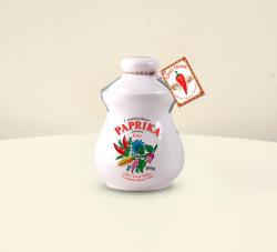 CHILI-TRADE Édes Fűszerpaprika Kerámia Fűszertartóban (100g)