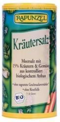 RAPUNZEL Bio Zöldfűszersó Szóródobozban (125g)