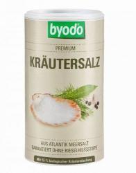 Byodo Bio Fűszersó (125g)