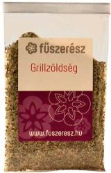 fűszerész Grillzöldség Fűszerkeverék (20g)