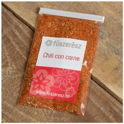 fűszerész Chili Con Carne Fűszerkeverék (20g)