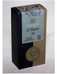 SONNENTOR Bio 12 Fűszer Só (120g)