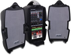 DJ Tech Stage Visa 300 Light
