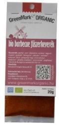 GreenMark Bio Barbecue Fűszerkeverék (20g)