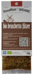 GreenMark Bio Bruschetta Fűszerkeverék (20g)
