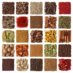 GreenMark Bio Májgombóc Fűszerkeverék (20g)