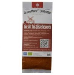 GreenMark Bio Sült Hús Fűszerkeverék (20g)