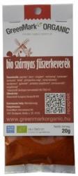 GreenMark Bio Szárnyas Fűszerkeverék (20g)