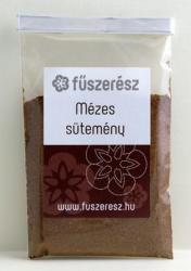 fűszerész Mézes Sütemény Fűszerkeverék (20g)