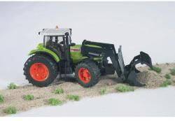 BRUDER Tractor Claas Atles 936 cu incarcator (3011)
