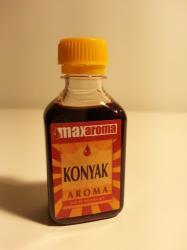 Szilas Aroma Max Aroma Konyak (30ml)