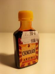 Szilas Aroma Max Aroma Csokoládé (30ml)