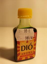 Szilas Aroma Max Aroma Dió (30ml)