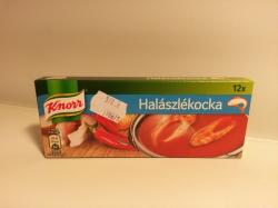 Knorr Halászlékocka (120g)