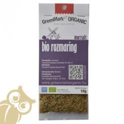 GreenMark Bio Morzsolt Rozmaring (10g)
