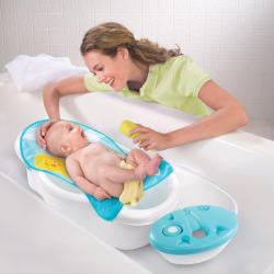 Summer Infant Cadita Pentru Baie si Dus