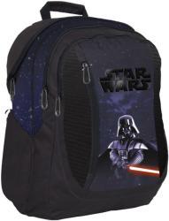 Disney Star Wars hátizsák négy fakkos