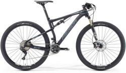 Merida Ninety-Six 9 XT Matt UD Carbon (2016)