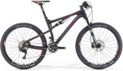 Merida Ninety-Six 7.7000 Matt Carbon (2016)
