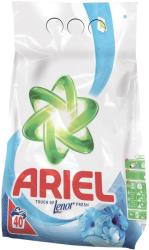 Ariel Lenor Touch Oxygen Purity -  Automat 4kg