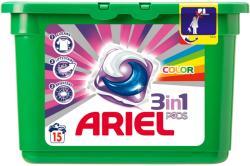 Ariel Color Capsule - Gel 15