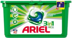 Ariel Mountain Spring Capsule - Gel 42
