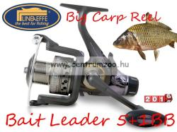 Lineaeffe Big Carp Reel 5+1BB 80