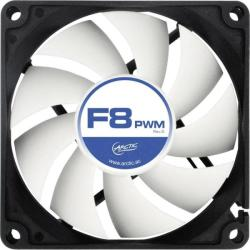 ARCTIC F8 PWM 80x80x25mm (AFACO-080P2-GBA01)