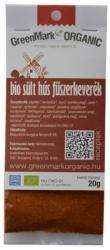 GreenMark Bio Sült Hús Fűszerkeverékek (20g)