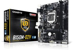 GIGABYTE GA-B150M-D2V