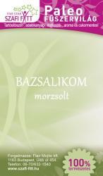 Szafi Fitt Paleo Morzsolt Bazsalikom (20g)