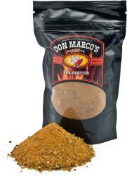 DON MARCO'S BBQ Booster Rub Fűszerkeverék (180g)