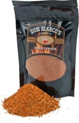 DON MARCO'S Pork Powder Rub Fűszerkeverék (180g)