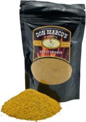 DON MARCO'S Crazy Chicken Rub Fűszerkeverék (180g)