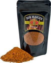 DON MARCO'S Sombrero Rub Fűszerkeverék (180g)