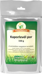 Viva Natura Kaporlevél Por (150g)