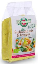 BiOrganik Bio Ételízesítő És Levespor (250g)