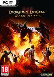 Capcom Dragon's Dogma Dark Arisen (PC)