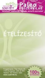Szafi Fitt Paleo Ételízesítő (100g)