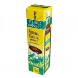 EURO VANILLE Bourbon Vanília Kivonat (75ml)