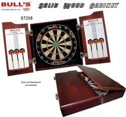 BULL'S Dartstation Exclusive
