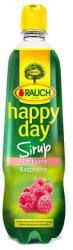 RAUCH Happy Day Málna Szörp (700ml)