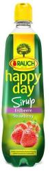 RAUCH Happy Day Eper Szörp (700ml)