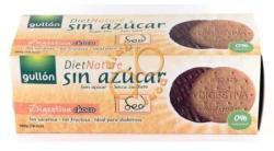 gullón Diabetikus Korpás Keksz Étcsokoládé Bevonattal Édesítőszerrel (270g)