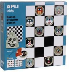 APLI Classic Games Dáma