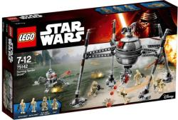 LEGO Star Wars - Homing Spider Droid (75142)