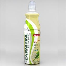 NUTREND Carnitine Drink Koffeinnel (750ml)
