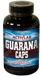 ACTIVLAB Guarana Caps (90 kapszula)