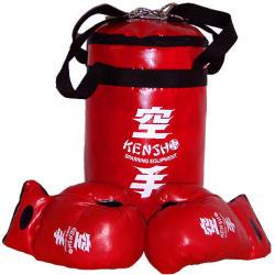 KENSHO Gyermek boksz szett