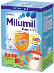 Milumil Junior 1 gyerekital 12hó+ - 600g